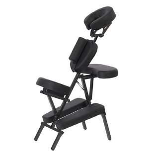 Kannettava hieronta tuoli - Brium