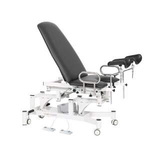 Sähköinen gynekologinen tuoli