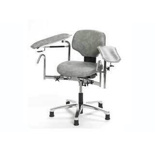 Näytteenotto tuoli