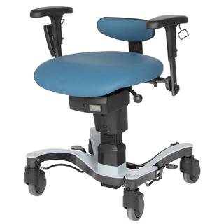 Vela Thorax X-ray tuoli